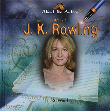 Meet J.K. Rowling (About the Author)