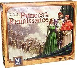 Mercury Games Princes of The Renaissance Board Game - Martin Wallace