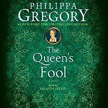 The Queen's Fool: A Novel (The Plantagenet and Tudor Novels)