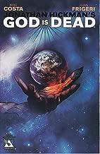 Jonathan Hickman's God is Dead No. 20 Carnage Wrap