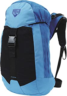 Bestway Pavillo Blazid Travel Outdoor Unisex Backpack - Black & Blue