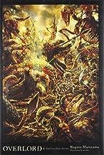 Overlord, Vol. 4 (light novel): The Lizardman Heroes