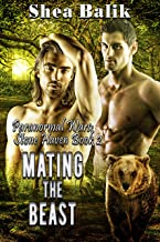 Mating the Beast (Paranormal Wars: Stone Haven Book 2)
