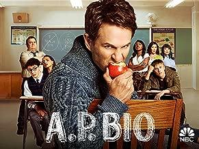 A.P. Bio, Season 1