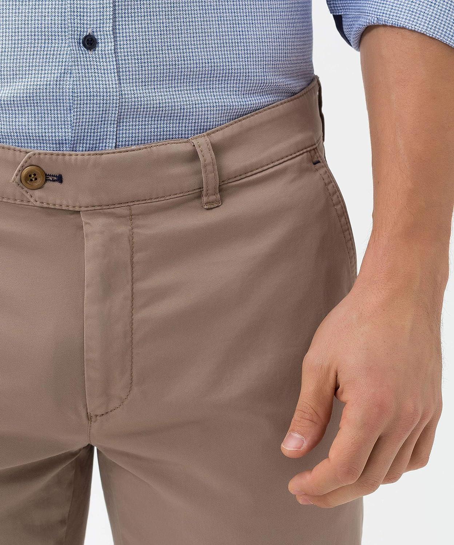 BRAX Men's Style Everest Chinohose in Triplestone-qualität Trouser Beige