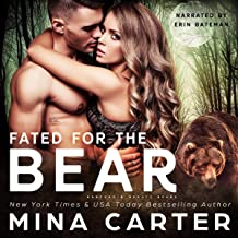 Fated for the Bear: Banford and Beauty Bears, Book 1