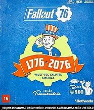 Fallout 76 Edição Tricentenária - Xbox One