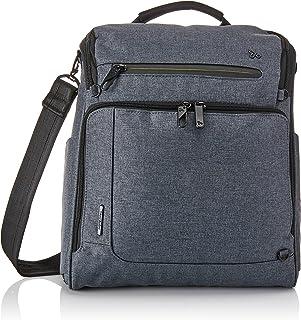 Travelon Unisex Anti-theft Urban N/s Tablet Messenger Bag Messenger Bag (pack of 1)