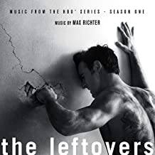 Best max richter the leftovers music Reviews