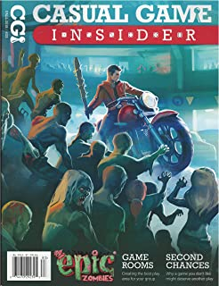 Casual Game Insider Magazine Fall 2018