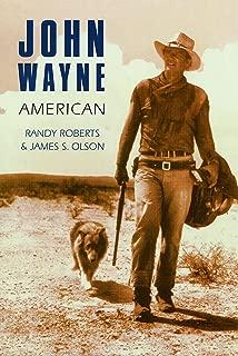 John Wayne: American