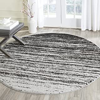 Best Safavieh Adirondack Collection ADR113A Modern Ombre Area Rug, 4