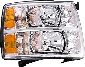 Dorman 1591942 Driver Side Headlight Assembly For Select Chevrolet Models