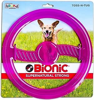 bionic toss n tug