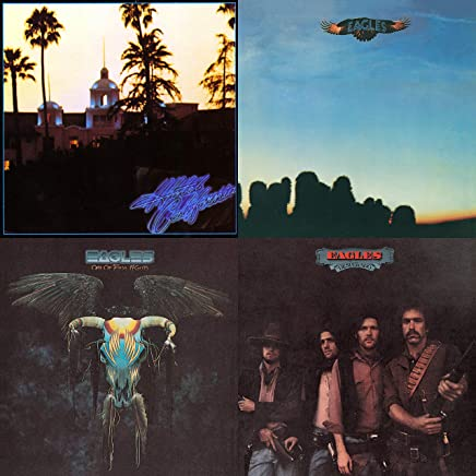 Best of Eagles