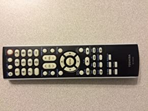 Toshiba Genuine OEM Remote Control SE-R0305 tested with batteries - sold by Buyeverythingguy