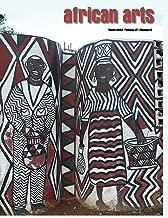 African Arts 47:4 (Winter 2014)