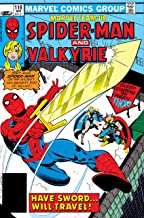 Marvel Team-Up (1972-1985) #116