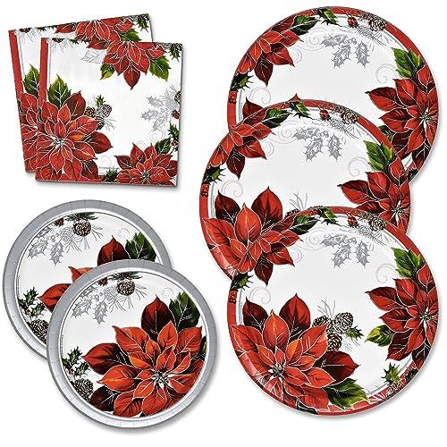 Christmas Plates Amazon Com