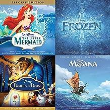Modern Disney Classics