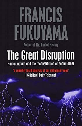The Great Disruption (English Edition)
