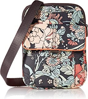 Sakroots New Adventure Wynnie Small Flap Messenger
