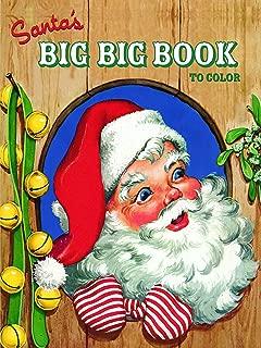 SANTA'S BIG BIG BOOK