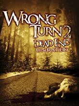 Best wrong turn 2 deaths Reviews