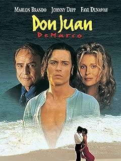 don juan demarco 1995