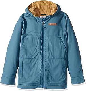 Columbia Boys' Loma Vista Hooded Jacket