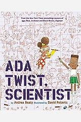 Ada Twist, Scientist Kindle Edition