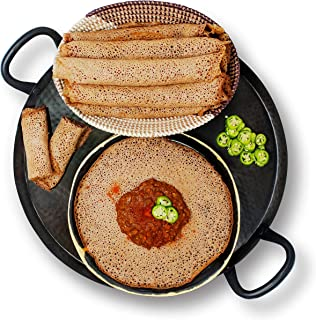 Best ethiopian food delivery Reviews