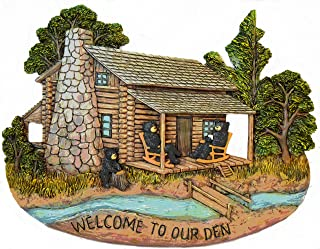 Best welcome to the cabin sign Reviews