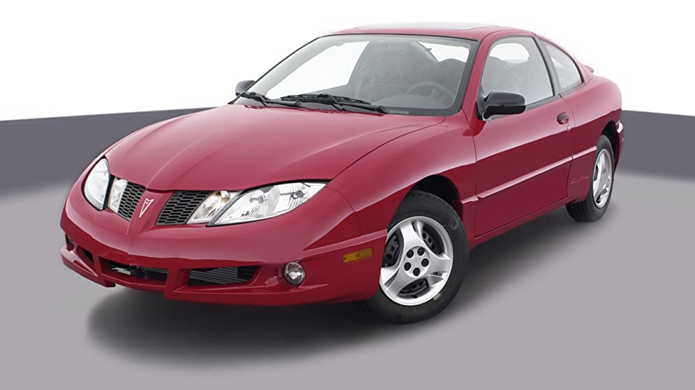 amazon com 2003 pontiac sunfire reviews images and specs vehicles 4 1 out of 5 stars7 customer ratings
