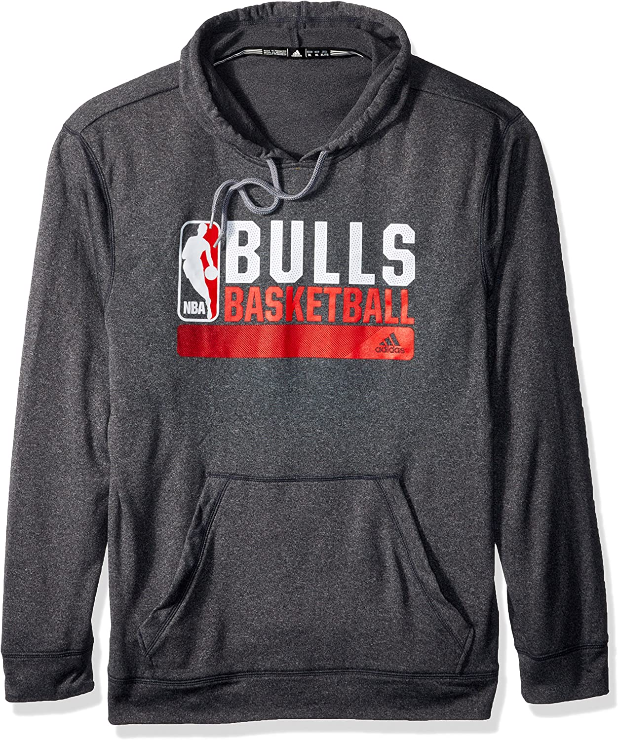 NBA Icon Status Climawarm Ultimate Hoodie