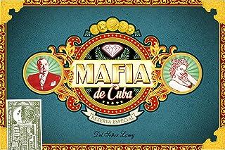 Lui meme 002888 – Mafia de Cuba, partyspel