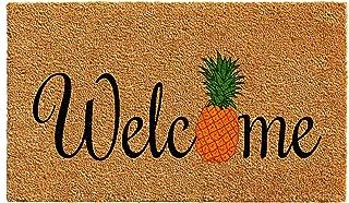 Home & More 102301729 Pineapple Fun Doormat 17