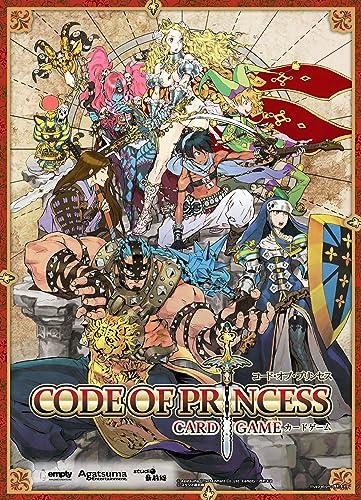 80% de descuento Code of of of Princess card game (japan import)  Tu satisfacción es nuestro objetivo