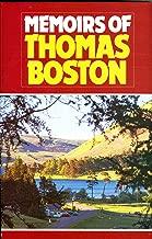 Best memoirs of thomas boston Reviews
