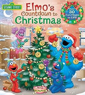Best christmas countdown sesame street Reviews