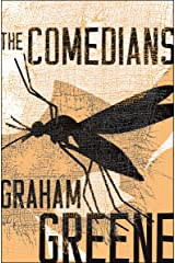 The Comedians Kindle Edition