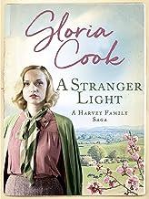 A Stranger Light (The Harvey Family Sagas Book 5)