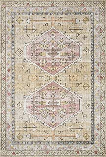 Best aztec style area rugs Reviews