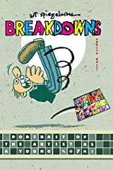 Breakdowns: Portrait of the Artist as a Young %@&*! (Pantheon Graphic Library) Hardcover
