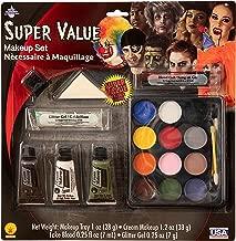 Super Value Costume Make-Up Kit