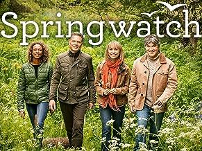 Springwatch (2018)