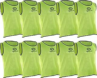 OPTIMUM Camiseta de Entrenamiento (10Unidades