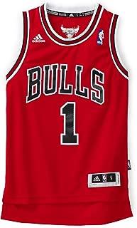 Best chicago bulls youth derrick rose jersey Reviews