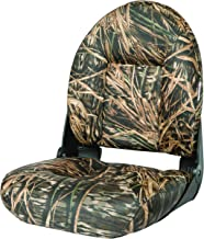 Tempress Products Inc Mossy Oak Shadow Grass 54922 Boat Seat Navistyle
