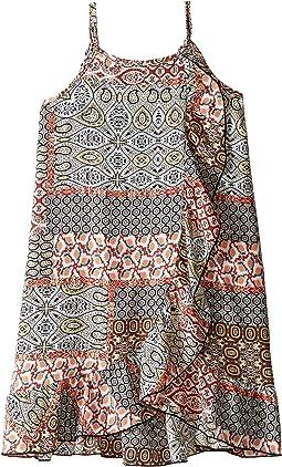 Sina Dress (Big Kids)